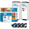 Ink & Printheads HP Designjet Z3200,Z3100,Z2100