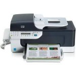 OfficeJet 4660 (Print, Scan, Copy & Fax)