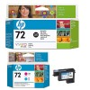 HP INK & PRINTHEAD T610,T1100,T770, T1120,T1200,T2300,T790,T1300