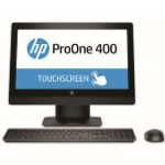 Jual HP ProOne 400 G3 20 Touch AiO PC